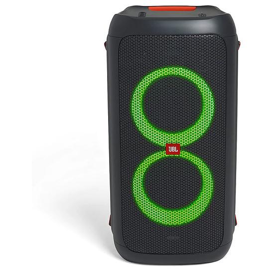 Enceinte sans fil JBL PartyBox 100 - Enceinte portable