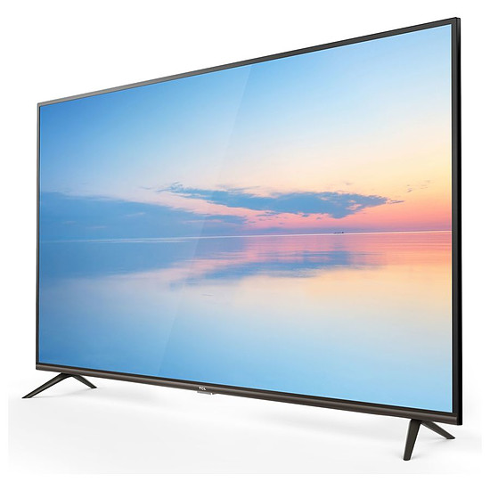 TV TCL 55EP644 - TV 4K UHD HDR - 139 cm