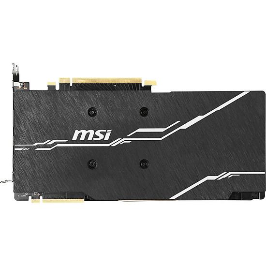 Carte graphique MSI GeForce RTX 2070 SUPER Ventus OC - Autre vue