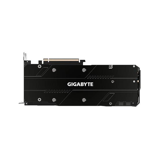 Carte graphique Gigabyte GeForce RTX 2060 SUPER Gaming OC - Autre vue