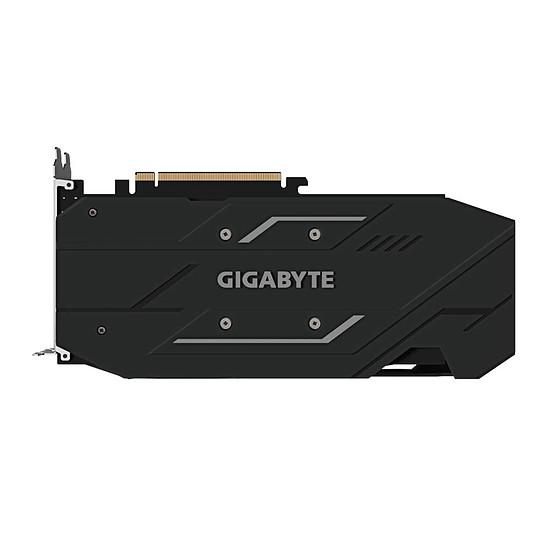 Carte graphique Gigabyte GeForce RTX 2060 SUPER WindForce OC (rev 2.0) - Autre vue