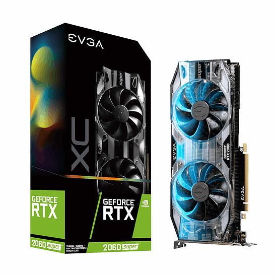 Carte graphique EVGA GeForce RTX 2060 SUPER XC