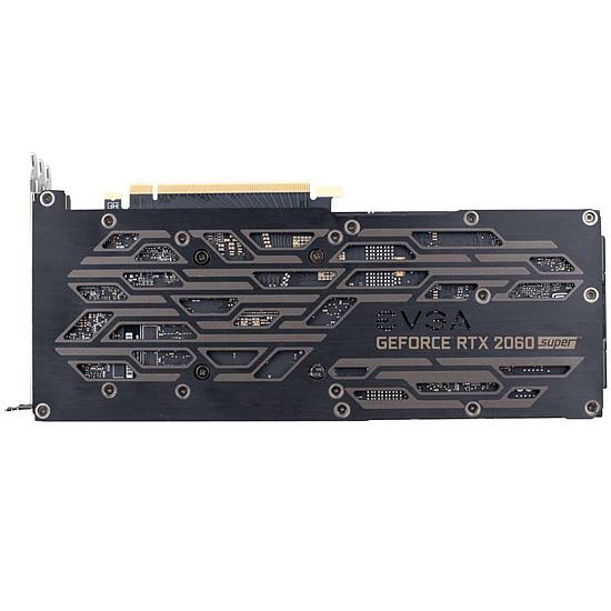 Carte graphique EVGA GeForce RTX 2060 SUPER XC Ultra - Autre vue
