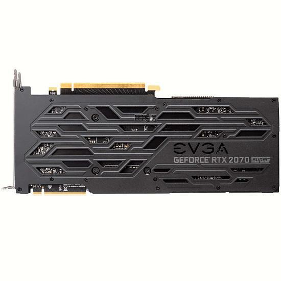 Carte graphique EVGA GeForce RTX 2070 SUPER XC - Autre vue