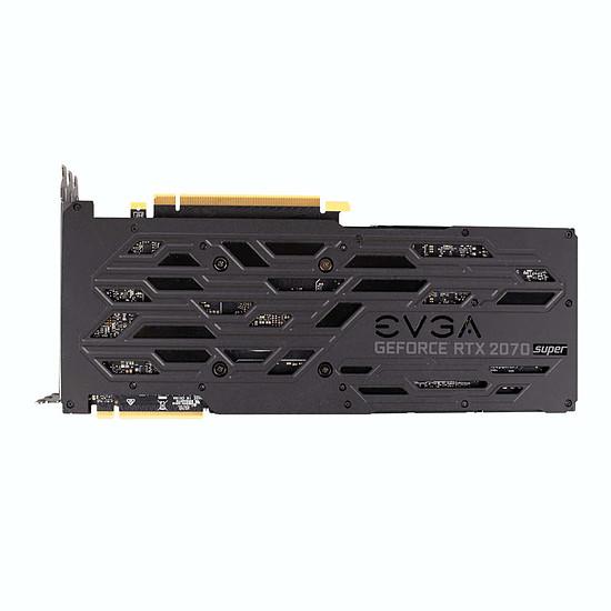Carte graphique EVGA GeForce RTX 2070 SUPER XC Ultra - Autre vue