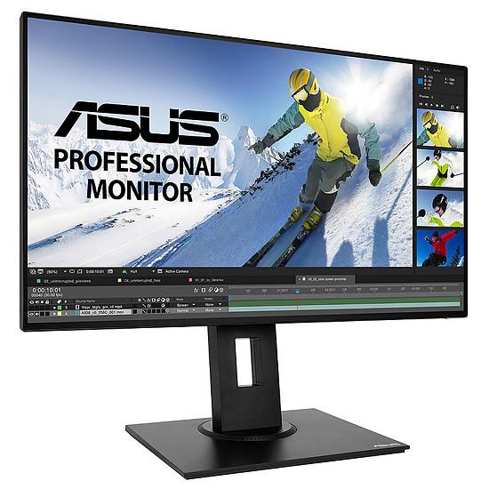 Écran PC Asus ProArt PB247Q - Autre vue