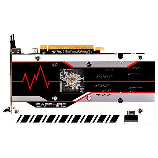 Carte graphique Sapphire Radeon RX 590 Pulse - Autre vue