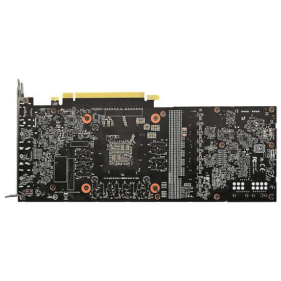 Carte graphique EVGA GeForce RTX 2070 SUPER Black Gaming - Autre vue