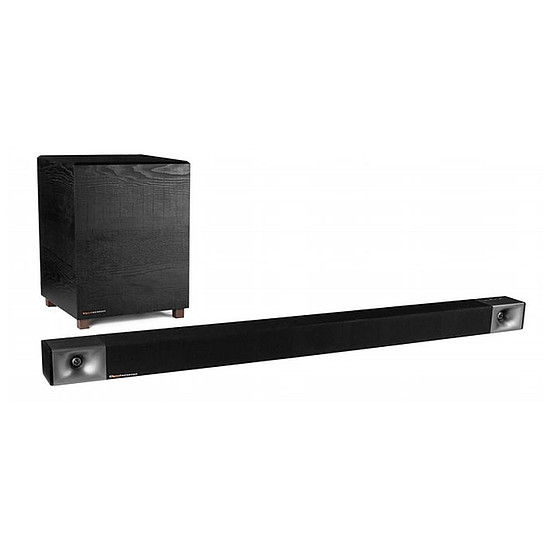 Barre de son Klipsch BAR 40