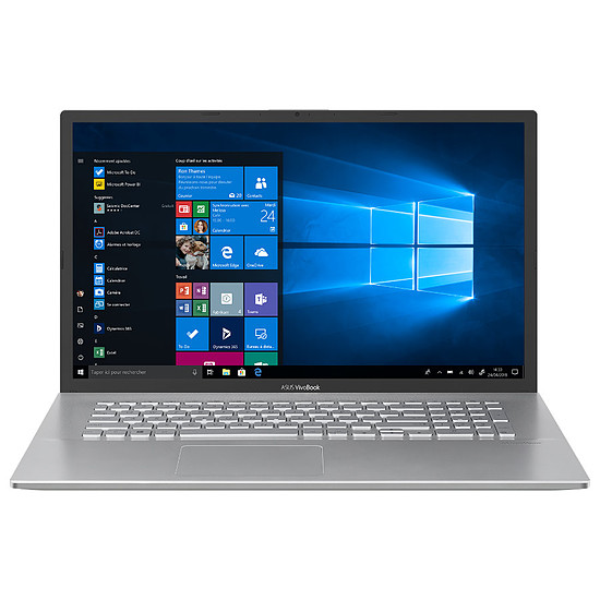 PC portable ASUS P1701EA-AU119R