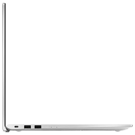 PC portable ASUS P1701FA-AU215R - Autre vue