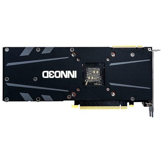 Carte graphique Inno3D GeForce RTX 2070 SUPER Twin X2 OC - Autre vue