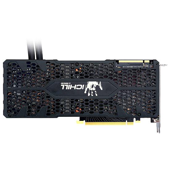 Carte graphique Inno3D GeForce RTX 2070 SUPER iCHILL BLACK - Autre vue