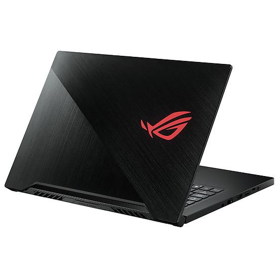 PC portable ASUS ROG Zephyrus G GA532DU-AL005T - Autre vue