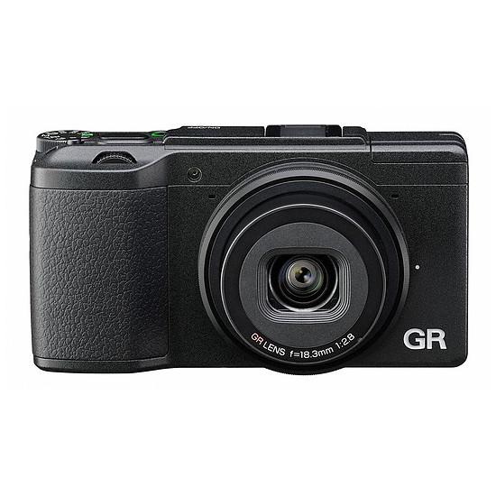 Appareil photo compact ou bridge Ricoh GR II