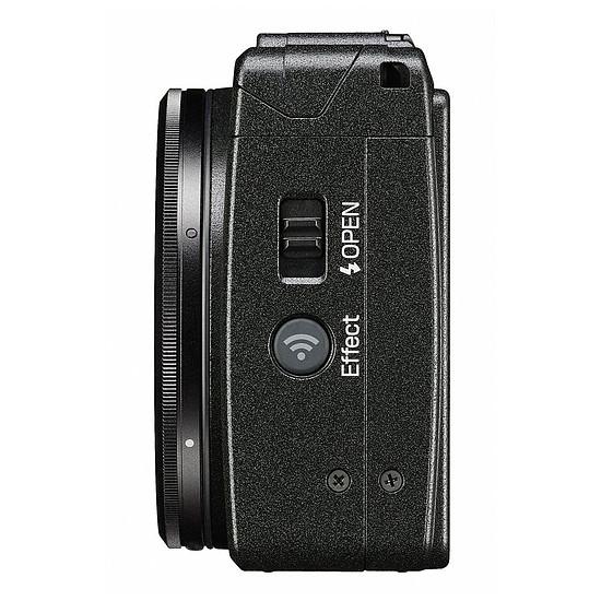 Appareil photo compact ou bridge Ricoh GR II - Autre vue