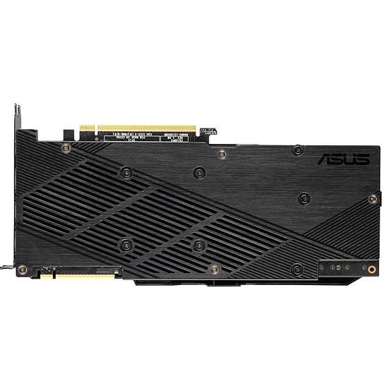 Carte graphique Asus GeForce RTX 2070 SUPER Dual A8G EVO - Autre vue