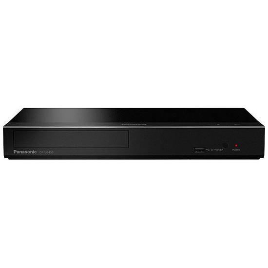 Lecteur Blu-Ray Panasonic DP-UB450EG-K