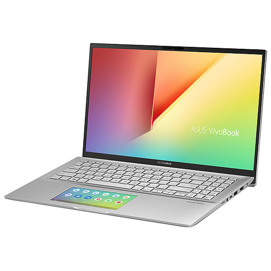 PC portable ASUS Vivobook S532FA-BQ005T - Autre vue