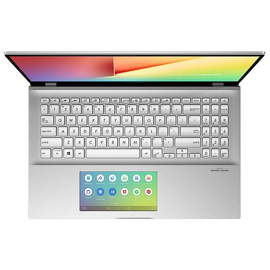 PC portable ASUS Vivobook S532FA-BQ142T - Autre vue
