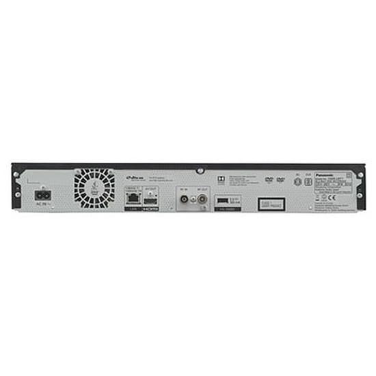 Lecteur Blu-Ray Panasonic DMR-UBT1EC - Autre vue