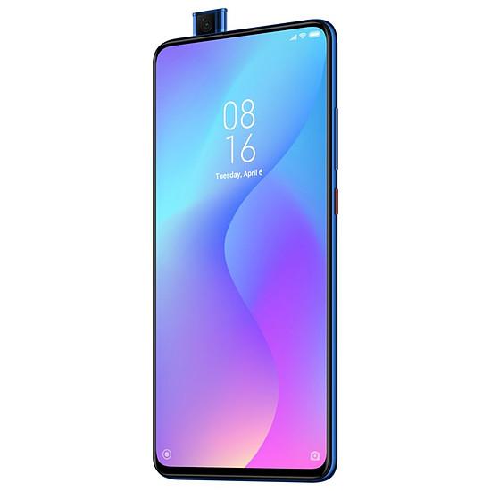 Smartphone et téléphone mobile Xiaomi Mi 9 T (bleu) - 64 Go