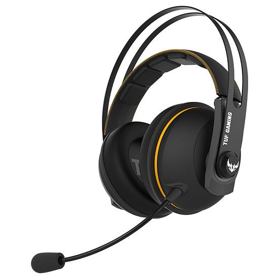 Casque micro Asus TUF H7 Wireless