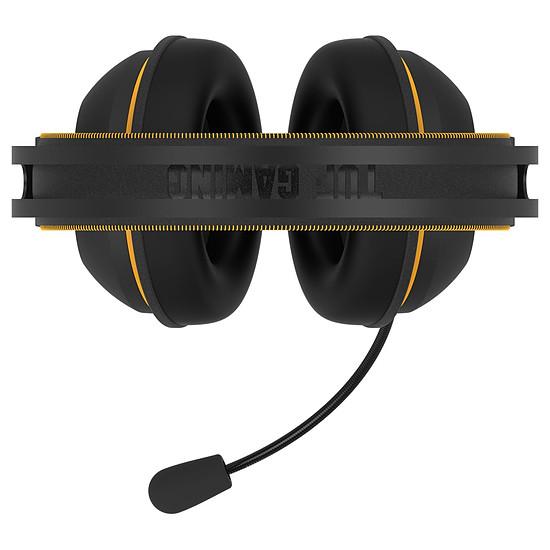 Casque micro Asus TUF H7 Wireless - Autre vue