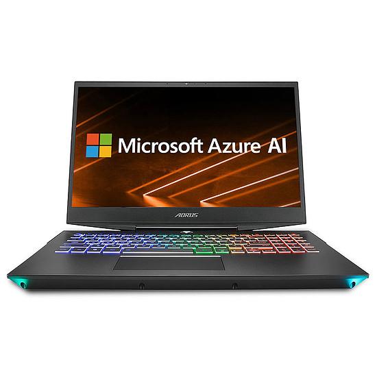 PC portable AORUS 15 XA-7FR5252W