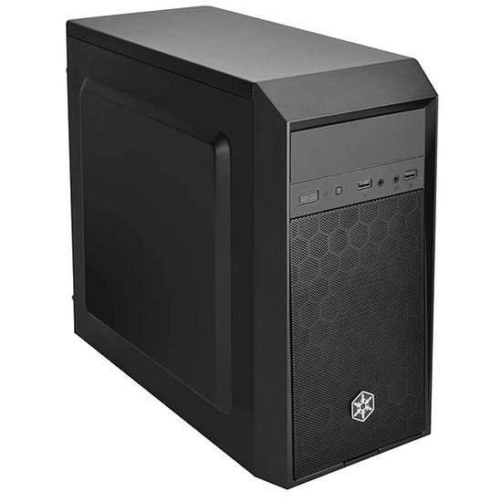 Boîtier PC SilverStone Precision PS16 - Autre vue
