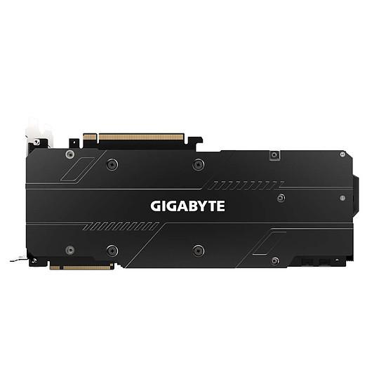 Carte graphique Gigabyte GeForce RTX 2080 SUPER Gaming OC (rev 2.0) - Autre vue