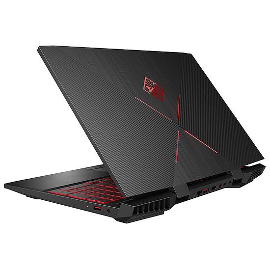 PC portable HP Omen 15-dc1065nf - Autre vue