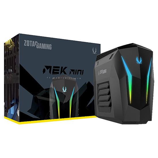PC de bureau ZOTAC MEK MINI
