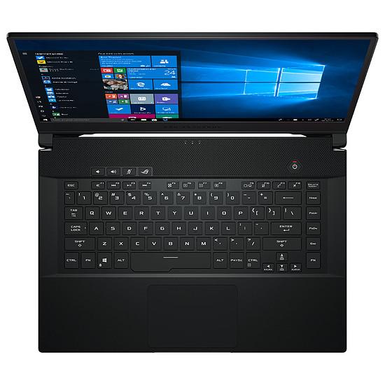 PC portable ASUS ROG Studio 15 GU502GU-ES003R - Autre vue