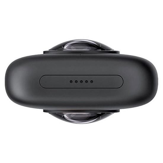 Caméra sport Insta360 One X - Autre vue