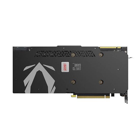 Carte graphique Zotac GeForce RTX 2080 SUPER AMP - Autre vue