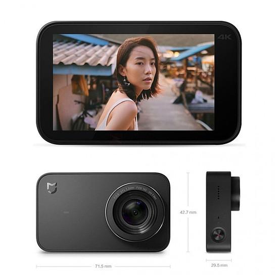 Caméra sport Xiaomi Mi Action Camera 4K - Autre vue