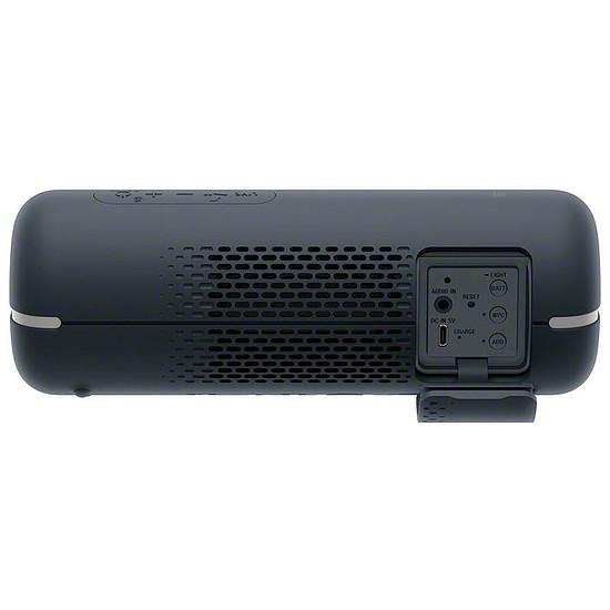 Enceinte sans fil Sony SRS-XB22 Noir - Autre vue
