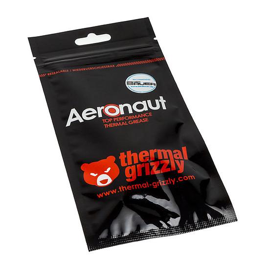 Pâte thermique PC Thermal Grizzly Aeronaut (1 gramme) - Autre vue