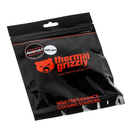 Pâte thermique PC Thermal Grizzly Aeronaut (3,9 grammes) - Autre vue