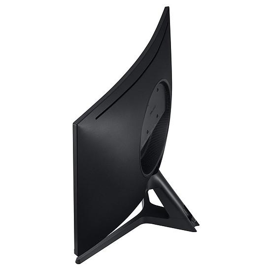 Écran PC Samsung C27RG50FQU - Autre vue