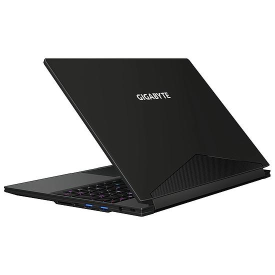 PC portable Gigabyte Aero 15 Classic XA-7FR5250P - Autre vue