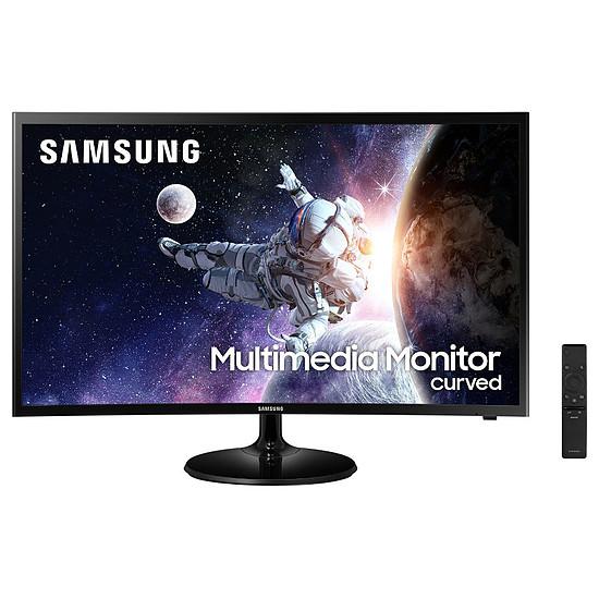 Écran PC Samsung C32F39MFU