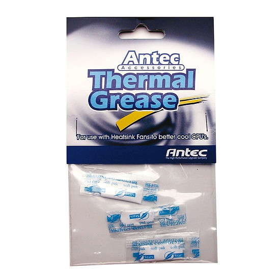 Pâte thermique PC Antec Thermal Grease