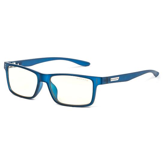 Lunettes polarisantes anti-fatigue Gunnar Cruz Clear - Bleu