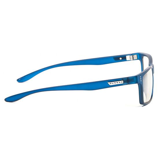Lunettes polarisantes anti-fatigue Gunnar Cruz Clear - Bleu - Autre vue