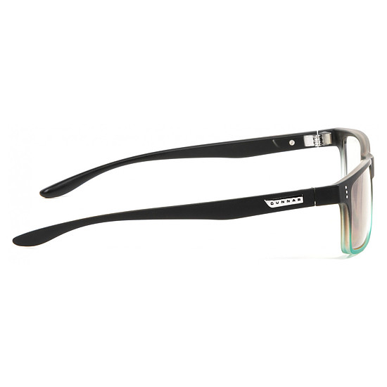 Lunettes polarisantes anti-fatigue Gunnar Cruz Clear - Bicolore - Autre vue