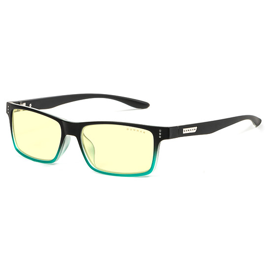 Lunettes polarisantes anti-fatigue Gunnar Cruz - Bicolore