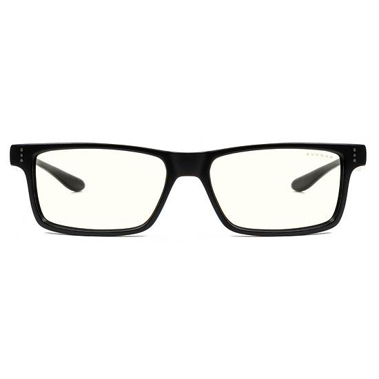 Lunettes polarisantes anti-fatigue Gunnar Cruz Clear - Onyx - Autre vue