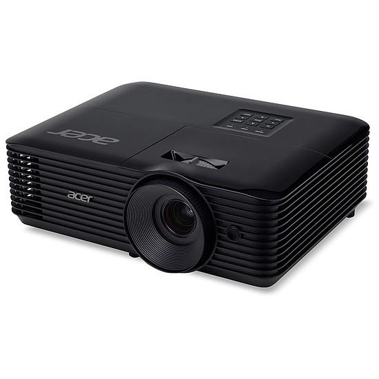 Vidéoprojecteur Acer BS-312 - DLP WXGA - 3700 Lumens - Autre vue